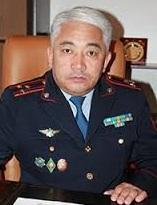 Қайсар Сұлтанбаев
