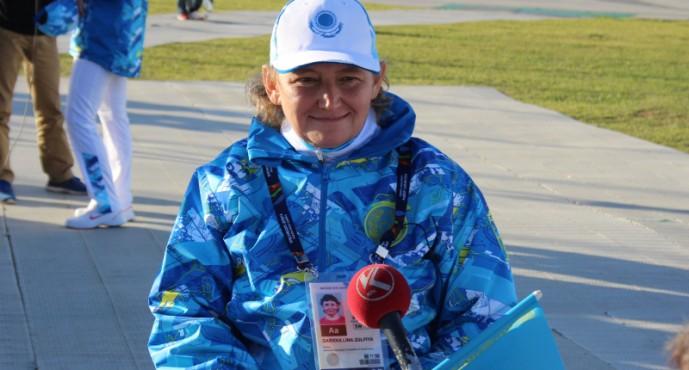 Қазақ спортшысы төртінші рет әлемдік рекордты жаңартты