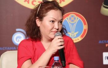 Баян Есентаеваның сіңлісі Бағым Мұхитденова: Сіздерден өтінерім барлығын доғарыңыздаршы