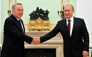 Қазақстан-Ресей қарым-қатынасы: шындығы мен келешегі