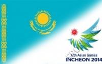 Инчхон-2014: Қазақстан қоржынындағы медальдар саны 40-қа жетті