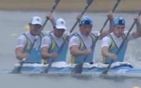 ИНЧХОН-2014: Батысқазақстандық ескекшілер Азия ойындарының чемпионы атанды