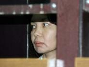Статистика агенттігінің экс-төрайымы Анар Мешімбаеваның түрмедегі өмірі
