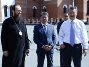 Даниал Ахметов мемлекеттік қызметкерлердің жұма намазға баруына қарсы екенін мәлімдеді