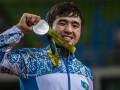 Рио олимпиадасының жүлдегері Елдос Сметов гитарамен ән салды (видео)