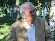 Серік Тұрғынбекұлы: Ақын ұлт жағында жүруі тиіс