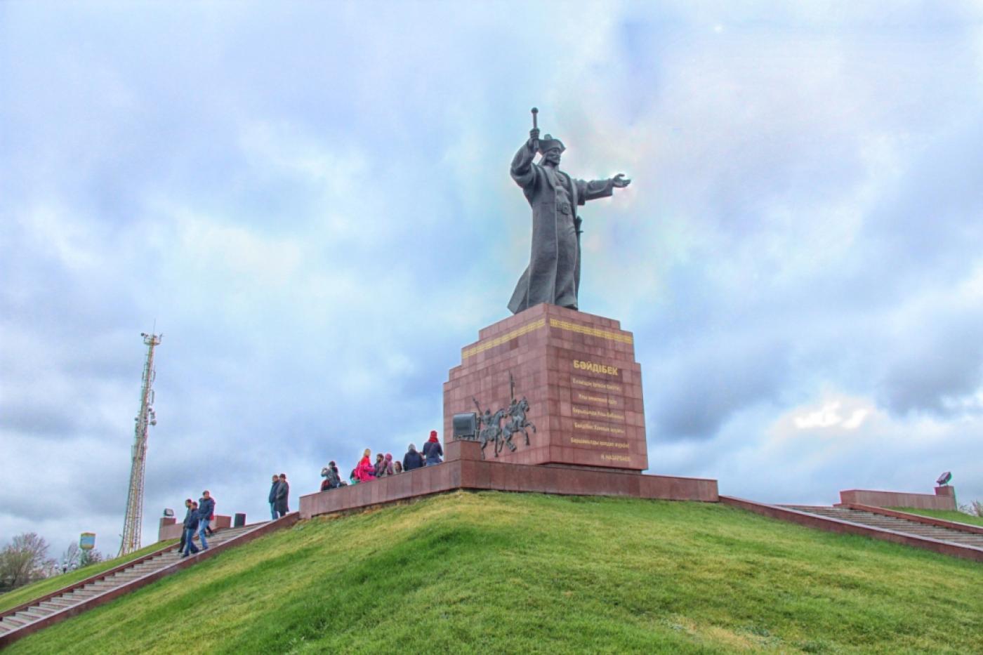 thbaydibek-bi-shymkent