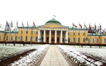 Санкт-Петерборда Әлихан Бөкейханұлына ескерткіш мүсін орнатылады
