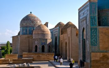 Ислам Каримовтың басына кесене орнатылады