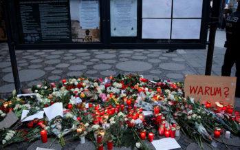 Берлиндегі теракт салдарынан 12 адам қаза тапты
