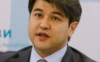 Бишімбаевтің үстінен тергеу жүріп жатыр — Назарбаев