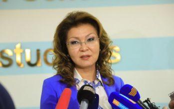 Дариға Назарбаева: денсаулық сақтау жүйесінің өзін «емдеу» керек!