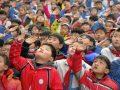 Қытайда бір жылда 17 млн сәби дүниеге келді