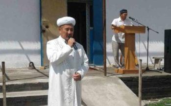 Ауылдағы мешіт имамы: Халықтың берген тиын-тебен жол-пұлдан артылмайды