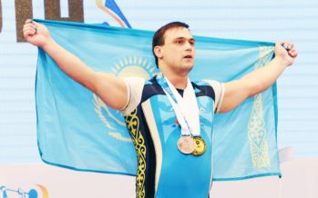 Илья Ильиннің «алтын» медалі кімге бұйырды?