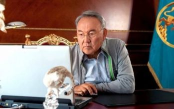 «Қош келдіңіз!». Нұрсұлтан Назарбаев Фейсбукке тіркеліпті (фото)