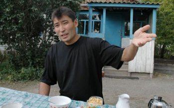 Галымжан Жакиянов: Не исключаю возможности своего возвращения в политику