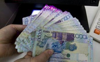 Алматылық азамат 65000 доллар мен 2 млн теңге тауып алып, иесіне қайтарып берген (видео)