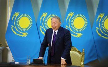 Бүгін Назарбаев Қазақстан халқына арнайы үндеу жолдайды