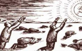 Миымызды құлдық сана жаулап жатқанын білмейміз…