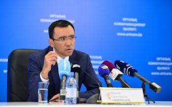 Мәулен Әшімбаев: Дума депутаттары қазақ жері туралы айтқанда абай болуы керек