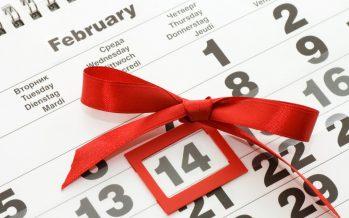 Әулие Валентин күнін тойлауға тыйым салынды