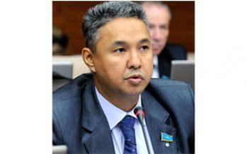 Азат Перуашев: Үкімет ұлттық экономиканы  дамытатын тұжырымдама  әзірлеуі қажет