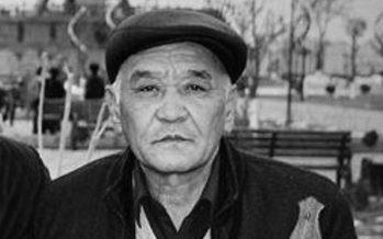 «Қара бауыр қасқалдақ» әнінің авторы Ілесбек Аманов өмірден озды