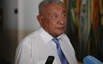 Ресейде «Қош ағаш» өңірінің басшысы Әуелхан Жатқанбаев тұтқындалды