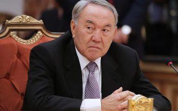 Назарбаев Шыңғыс ханды қазақ деп жүргендерді сынға алды