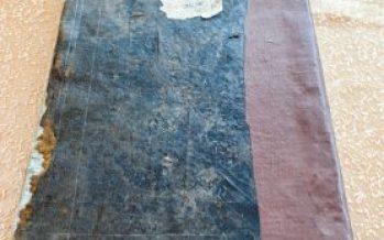 Қазақтың соңғы ханы — Кенесарының баласы қалдырған қолжазба табылды
