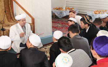 Елімізде орысша уағыз оқитын имамдар дайындалып жатыр