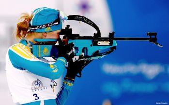 Галина Вишневская Азиаданың үшінші алтын медалін жеңіп алды