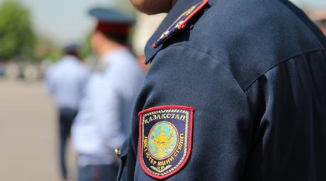 Полиция, Айыппұл, Заң, Қылмыстық кодекс