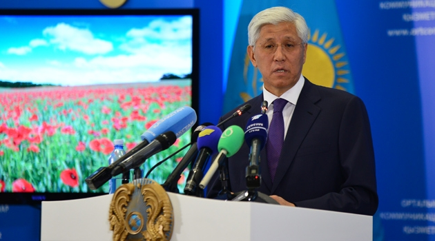 Амандық Баталов