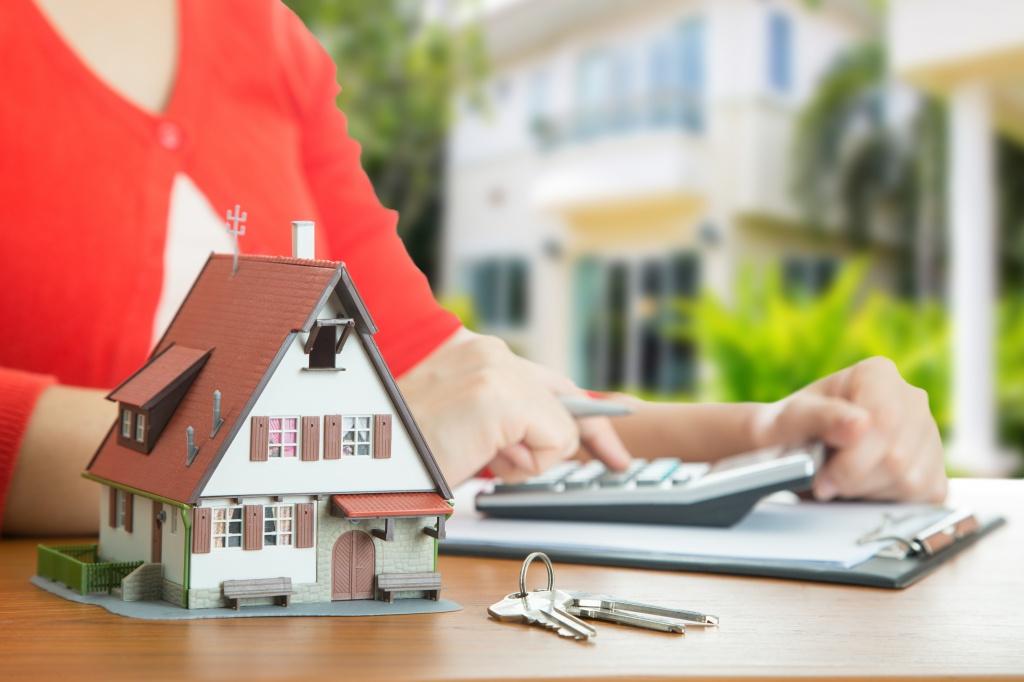 Ипотека, Қазақстан ипотекалық компаниясы, Тұрғын үй