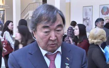 Назарбаев кімге орнын береді? Олжас Сүлейменов «мұрагердің» атын айтып қойды