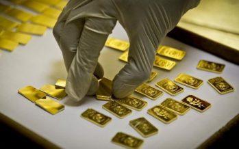 Қырғызстанның Ұлттық банкі әр азаматқа 100 грамм алтын бермекші