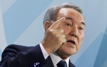Назарбаев еліміздегі қорқақ министрлерге шүйлікті