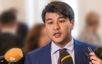 Ұлттық бюро: Бишімбаев 1 миллиард теңге жымқырған