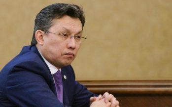 Назарбаев қаржы министріне: Сен тағы да ақшаны оңды-солды таратып жатырсың