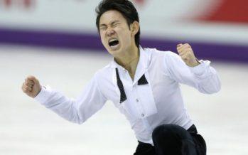 Денис Тен қысқы Универсиада ойындарының алтын медалін жеңіп алды