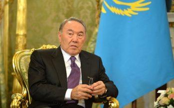 Назарбаев еще раз получил шанс претендовать на Нобелевскую премию мира