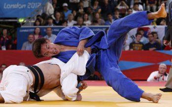 Қазақстандық дзюдошы Бозбаев «Grand Slam» турнирінде «алтын» алды