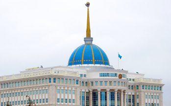 Президент әкімшілігі басшысының орынбасары тағайындалды