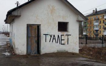 Араб шейхы Астанадағы қоғамдық әжетхананы көріп, есінен тана жаздады