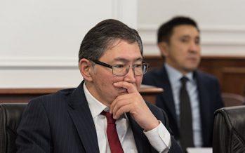 Сағадиев: Бекболат Тілеуханмен «жекпе-жекке» шығуға қарсы емеспін