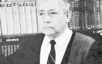Бұл дүниеде «Кешірім Бозтаев» деген адам болған ба, болмаған ба?
