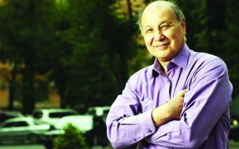 Бахтияр Аманжол: Казахская музыка сакральна, универсальна, первична