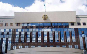 Астанада шенеунік жалған құжаттар арқылы мемлекеттік қызметке тағайындалған